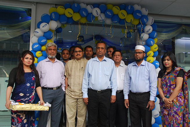 Mirpur Showroom(Opening Ceremony)