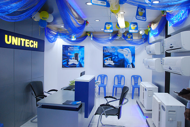Mohammadpur Showroom(Opening Ceremony)