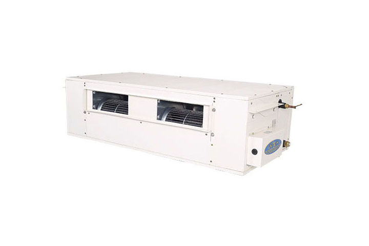Duct type air conditioner(Indoor)